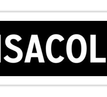 Pensacola Sticker