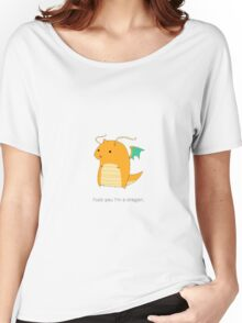 Dragonite Women's Relaxed Fit T-Shirt