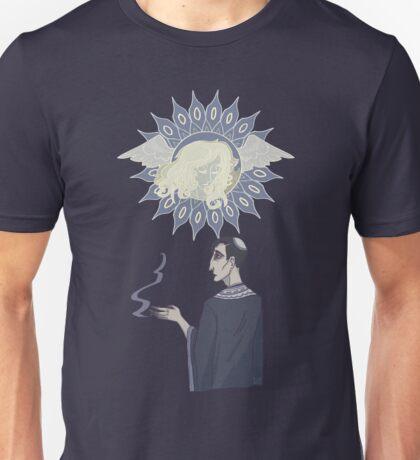 Bright Light Unisex T-Shirt