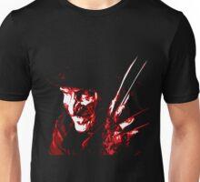 Freddy Vector Art Unisex T-Shirt