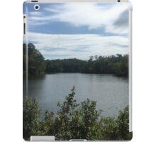Water landscape iPad Case/Skin