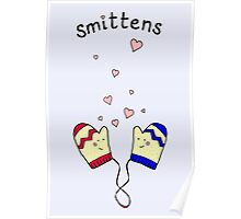 Smittens Poster