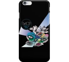 Happy Up Here - Royksopp iPhone Case/Skin