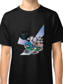 Happy Up Here - Royksopp Classic T-Shirt