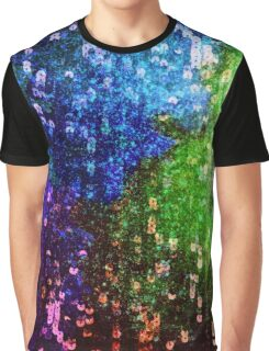 Sparkly party time Graphic T-Shirt