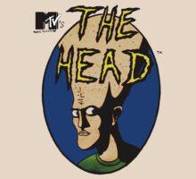 The Head! by MountAnalogue