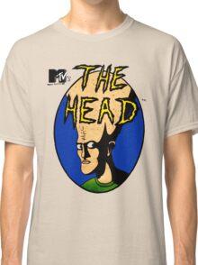 The Head! Classic T-Shirt