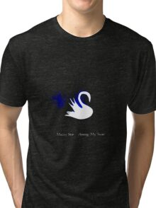 Mazzy Star - My Swan Tri-blend T-Shirt