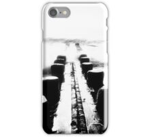 The Jersey Shore 7 iPhone Case/Skin