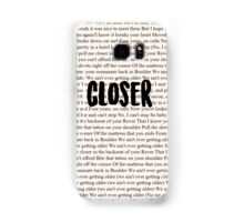 Closer The Chainsmokers Samsung Galaxy Case/Skin
