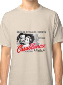 Casablanca Classic T-Shirt