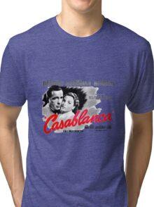 Casablanca Tri-blend T-Shirt