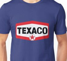 The Texaco Oil Unisex T-Shirt