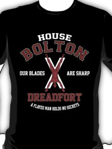 Team Bolton T-Shirt