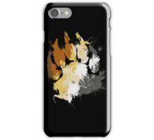 Care Bears Bear Paw Pride Fozzie T-shirts iPhone Case/Skin