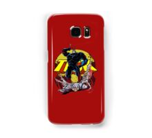 Angry Spoon Samsung Galaxy Case/Skin