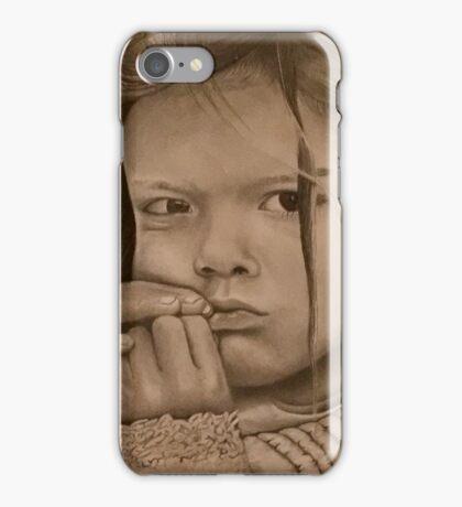 Please iPhone Case/Skin