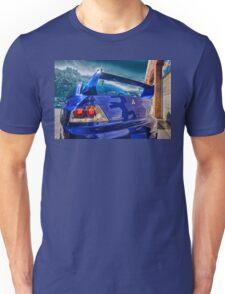 Evil EVO Unisex T-Shirt