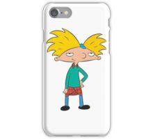HEY ARNOLD ! | Official  iPhone Case/Skin