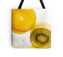 Fire & Ice series 5 Tote Bag
