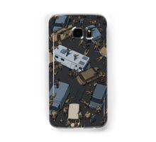 Survival Game Samsung Galaxy Case/Skin