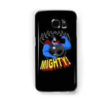 The Mighty Tick Samsung Galaxy Case/Skin