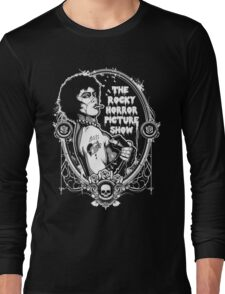 The Rocky Horror Picture Show Tv Series Long Sleeve T-Shirt