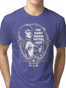 The Rocky Horror Picture Show Tv Series Tri-blend T-Shirt