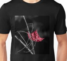 Cool Red Unisex T-Shirt