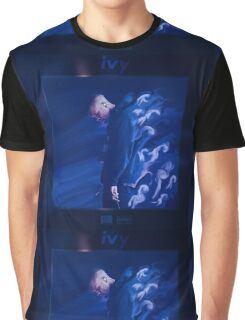 Frank O - Blonde - IVY Graphic T-Shirt