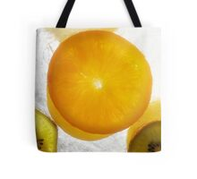 Fire & Ice series 6 Tote Bag