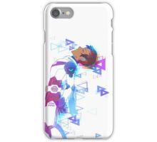 Voltron Drifting Lance iPhone Case/Skin