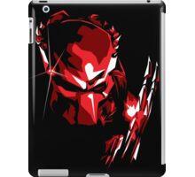 Predator Vector Art iPad Case/Skin