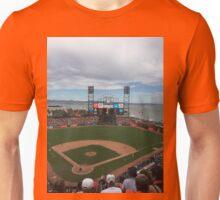 AT&T Park Unisex T-Shirt