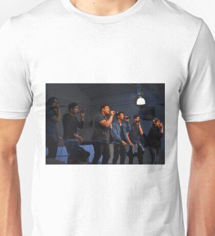 Filharmonic -- WOD BAY Unisex T-Shirt
