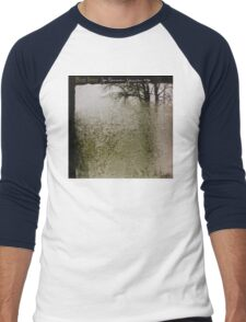 Bon Iver - For Emma, Forever Ago - Album Artwork Cover Men's Baseball ¾ T-Shirt