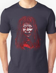 Reagan Exorcist Vector Art Unisex T-Shirt