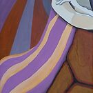 Silk on Sunday by AnnaAsche