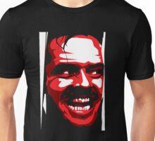 The Shining Vector Art Unisex T-Shirt