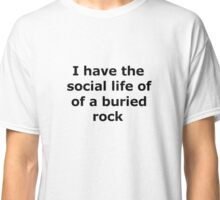 Social Life Classic T-Shirt