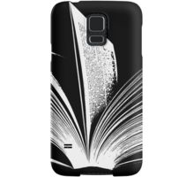 The Love of Reading Samsung Galaxy Case/Skin
