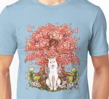 Amaterasu - Okami - Fox - T-Shirts - Gaming Unisex T-Shirt