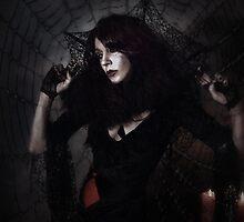 Lucretia by Jennifer Rhoades