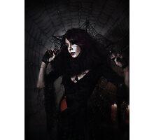Lucretia Photographic Print