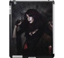 Lucretia iPad Case/Skin