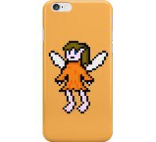 Orange Fairy iPhone Case/Skin
