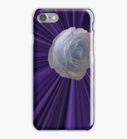 LOVE FLOWERS iPhone Case/Skin