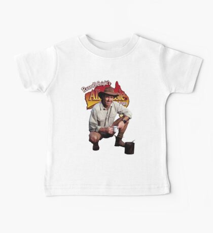 russell coight Baby Tee