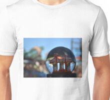 3 in 5 SnowGlobe Unisex T-Shirt