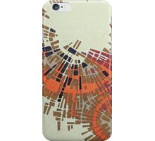 cipher n. 10 iPhone Case/Skin